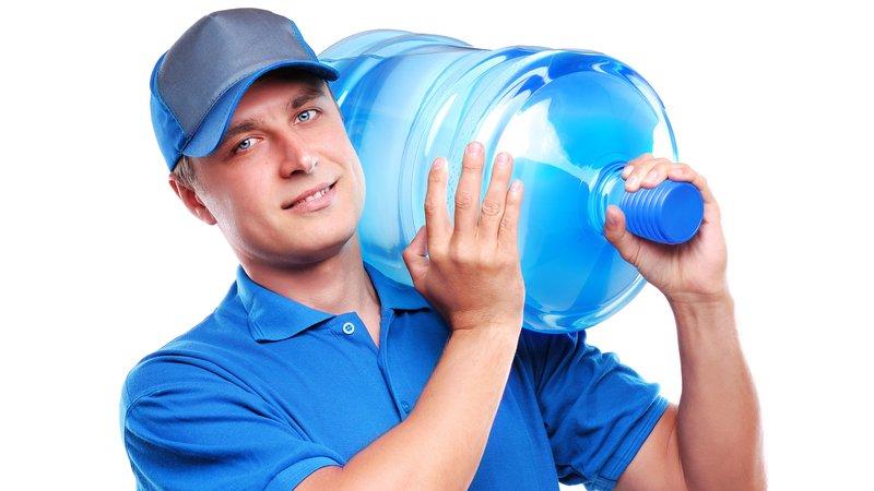 5-Gallon Water Dispensers