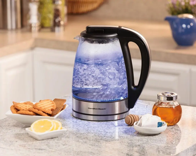 Uses and Benefits of Electric Kettles image 2.webp