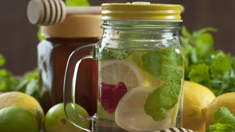 Infusion Water