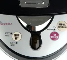 secura-control-panel