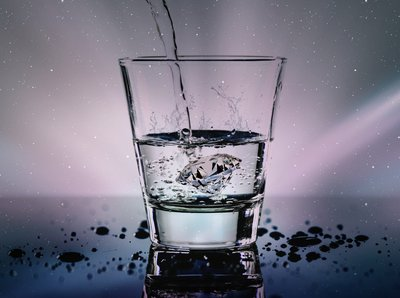 What Can The Taste of Water Tell You About Its Quality?