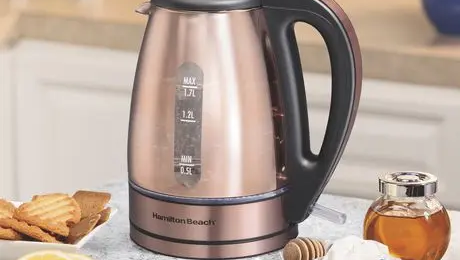 uses and benefits of electric kettles image 1