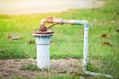 Well-Water Filtration Systems
